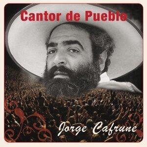 Cantor de Pueblo: Jorge Cafrune