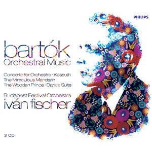Bartók: Orchestral Music