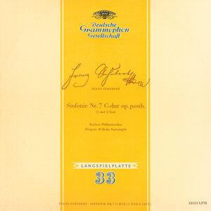 "Schubert: Symphony No.9; Rosamunde, Overture to ""Die Zauberharfe"", D.644"