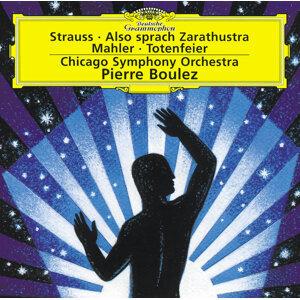 Strauss, R.: Also sprach Zarathustra