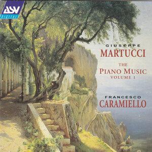 Martucci: The Piano Music Vol. 1
