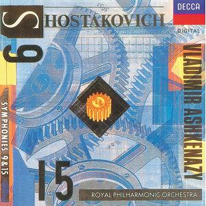 Shostakovich: Symphonies Nos.9 & 15