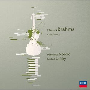 Brahms / Sonate per violino e pianoforte
