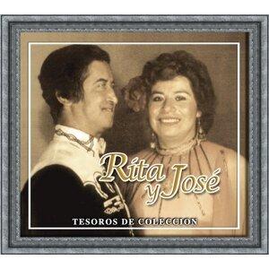 Tesoros de Coleccion - Rita Y Jose