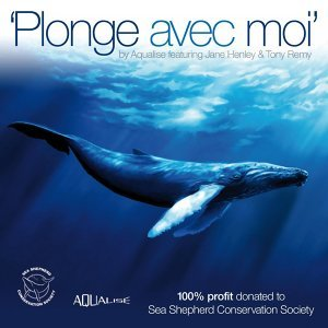 100% Profit to Sea Shepherd Conservation Society: Plonge Avec Moi