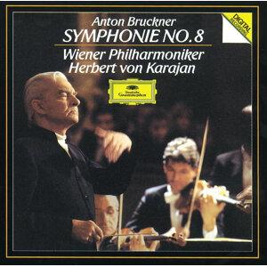 Bruckner: Symphony No.8 - 2 CDs