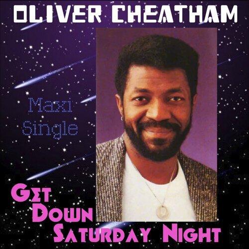 Get Down Saturday Night - Maxi Single