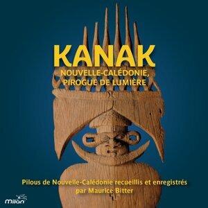 Kanak - Pilous de Nouvelle-Calédonie, Pirogue de Lumière