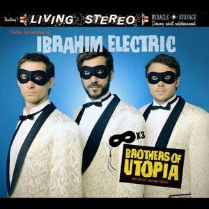 Brothers of Utopia