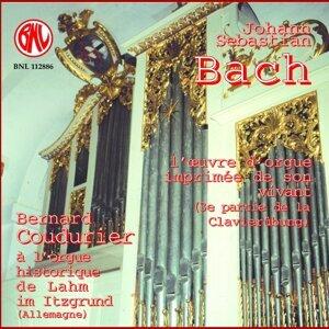 Bach: L'oeuvre d'orgue imprimée de son vivant