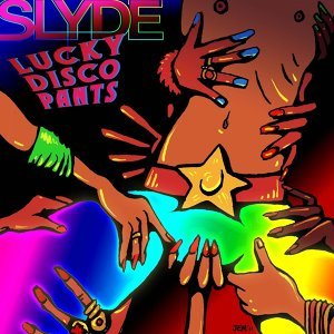 Lucky Disco Pants - Slyde Breaks Mix