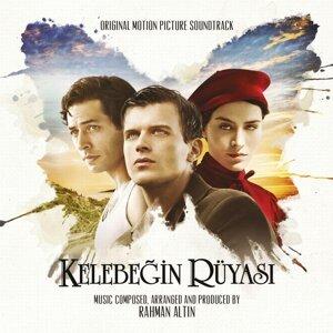 Kelebeğin Rüyası - Original Motion Picture Soundtrack