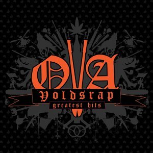 Voldsrap - Greatest Hits