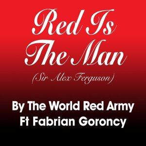 Red Is the Man - Sir Alex Ferguson
