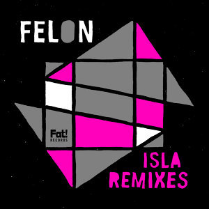 Isla Remixes EP