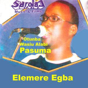 Elemere Egba