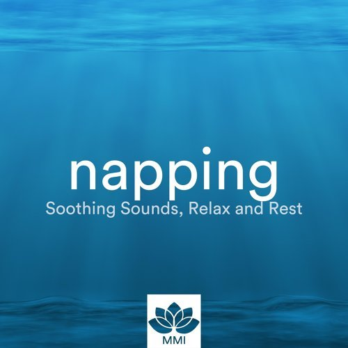 Napping - Soothing Sounds, Relax and Rest, Calming Music, Natural Sleep Aid, Relaxing Piano Music
