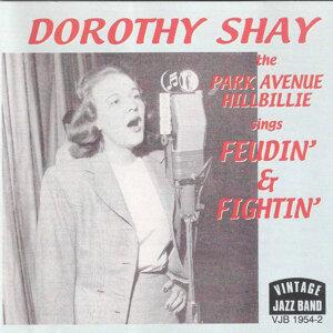 The Park Avenue Hillbillie Sings Feudin' & Fightin'