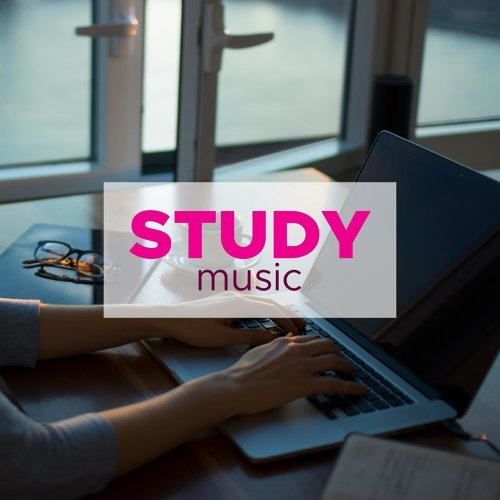 Study Music - Relaxation and Concentration Music, Mind Power & Focus on Learning, Increase Brain Power, Exam Study Piano Music, Soft Classic Study Music