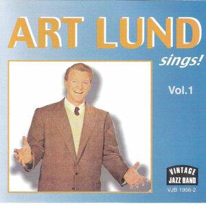 Art Lund Sings ! - Vol. 1