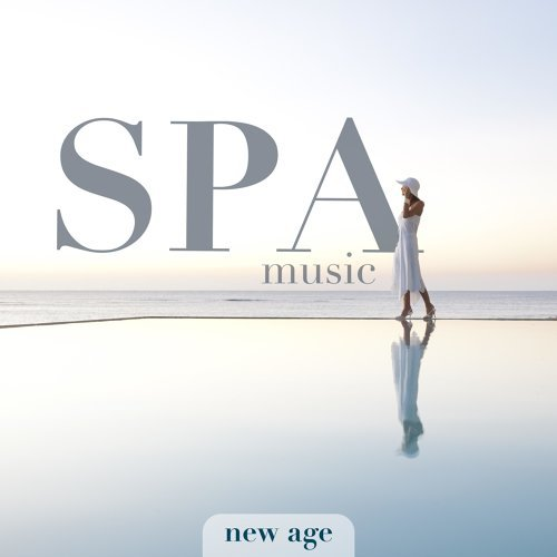 Spa Music - Relaxing Music for Wellness Center, Sauna, Massage, Yoga, Meditation, Pilates