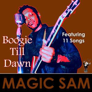 Boogie Till Dawn