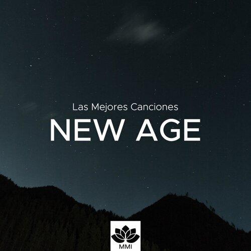 Las Mejores Canciones New Age - Música de Piano para Relajarse con los Sonidos de la Naturaleza, Lluvia, Olas del Mar, Viento