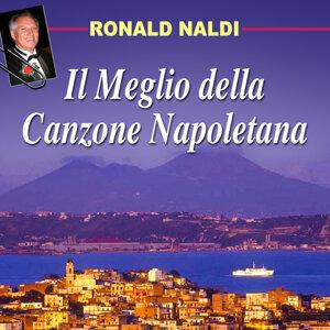 Ronald Naldi - Il meglio della canzone napoletana