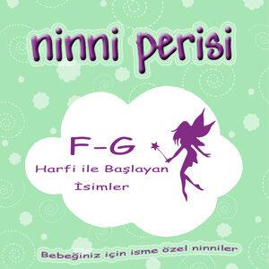 Ninni Perisi - F-G Harfi İle Başlayan İsimler