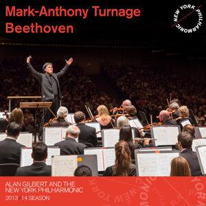 Mark-Anthony Turnage, Beethoven
