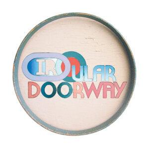 Circular Doorway