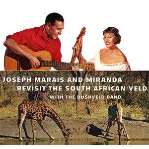 Joseph Marais & Miranda Revisit the South African Veld with the Bushveld Band