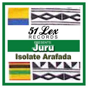 51 Lex Presents Juru