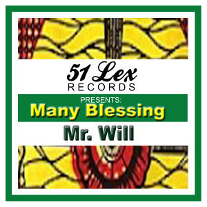 51 Lex Presents Many Blessing