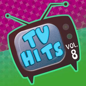 Tv Hits Vol. 8
