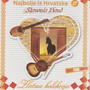 Music of Croatia - Slavonia 2