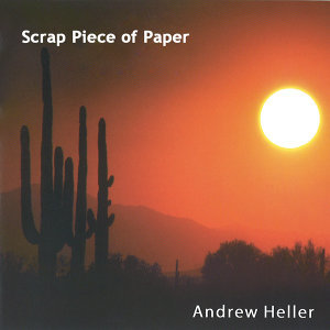 Scrap Piece of Paper - Single
