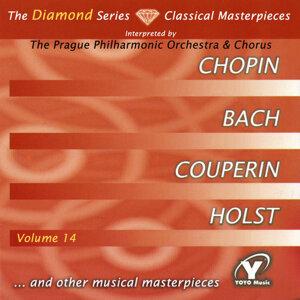 The Diamond Series: Volume 14