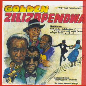 Golden Zilizopendwa (Twist and Twist Again)