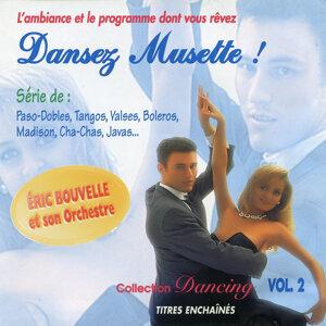 Dansez Musette ! Collection Dancing Vol. 2 (Titres Enchaînés)