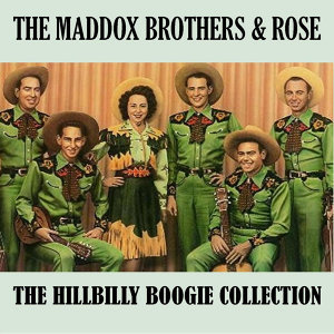 The Hillbilly Boogie Collection