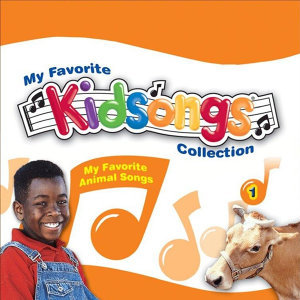 30 Kid's Songs About Animals