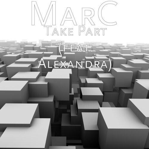 Take Part (feat. Alexandra)