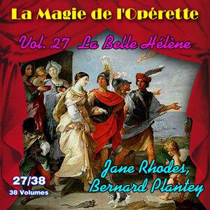 La Belle Hélène - La Magie de l'Opérette en 38 volumes - Vol. 27/38