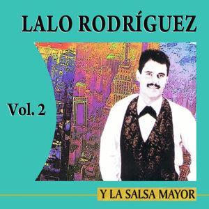 Y La Salsa Mayor Volume 2