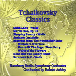 Tchaikovsky Classics