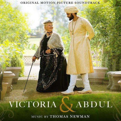 Victoria & Abdul (Original Motion Picture Soundtrack) (維多利亞女王:日不落奇緣電影原聲大碟)