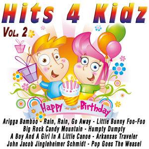 Hits 4 Kidz Vol.2