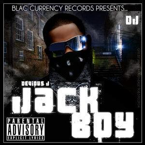 Jack Boy