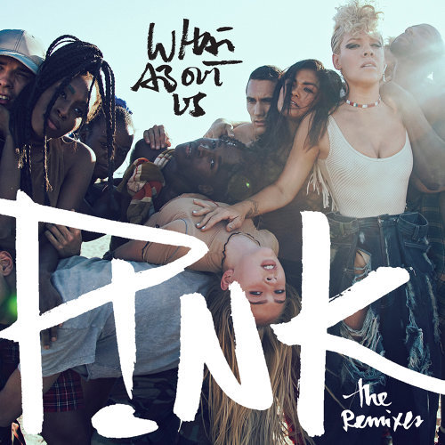 What About Us (The Remixes)